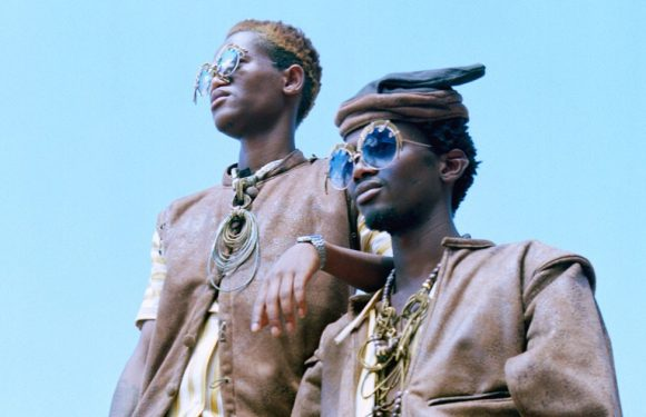 Afropunk Arrives in South Africa With a Glorious Riot of Street Style