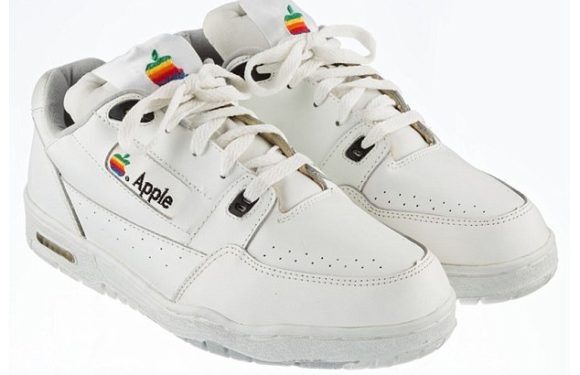 These Were Officially the Most Popular Sneakers on eBay Last Year