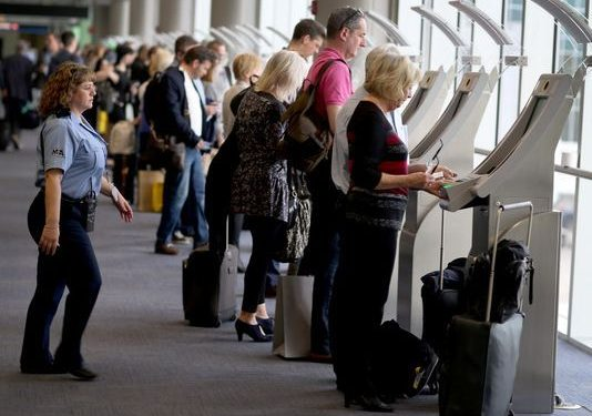 Commerce International tourism to U.S. dips by 700,000