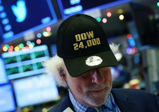 Market roars, retailers whimper: Top 10 business, tech stories of 2017