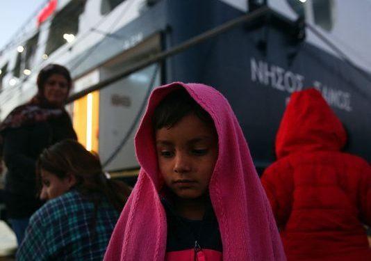 Refugee admissions to U.S. plummet in 2017