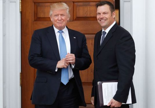 Trump disbands controversial voting commission, citing 'endless legal battles'