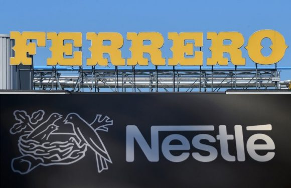 Italy's Ferrero set to buy Nestle's US candy business