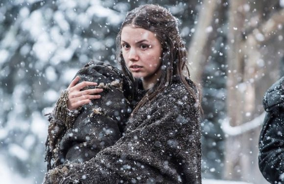 Hannah Murray Game of Thrones shows female characters with incredible power.
