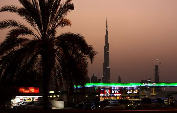 United Arab Emirates introduces VAT for first time