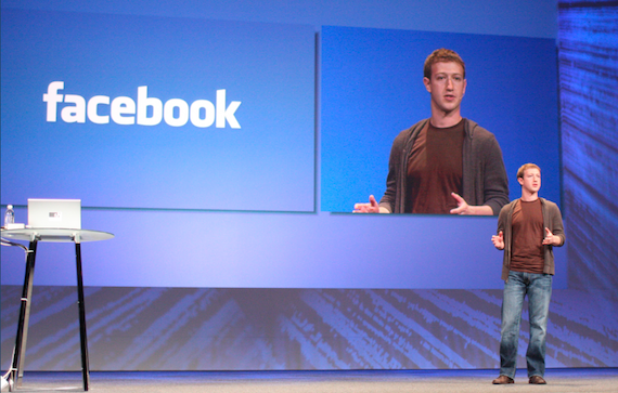 Facebook to Let Users Rank