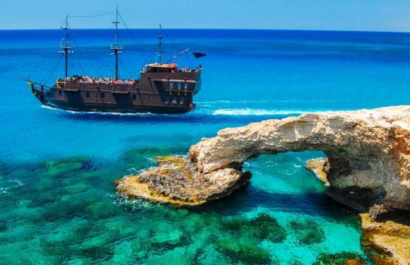 10 exotic dream trips  2018