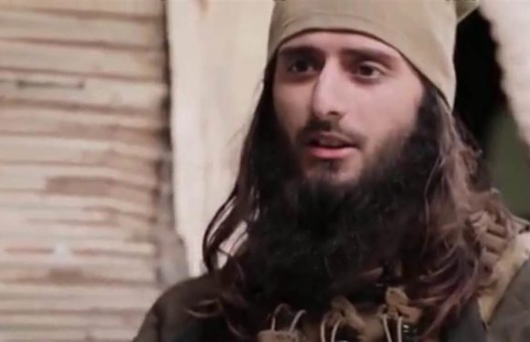 Feared wave of ISIS fighters in U.S. is a trickle so far