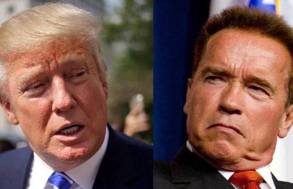 Schwarzenegger to Sue Big Oil for 'First Degree Murder
