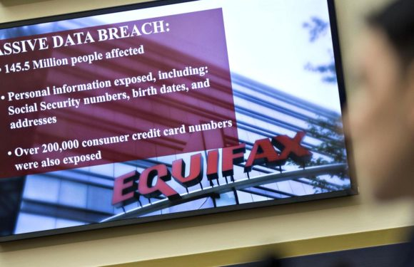 Equifax finds an additional 2.4 million Americans impacted by 2017 breach