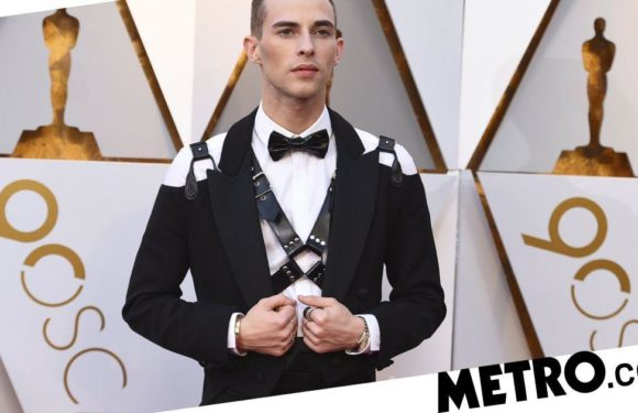 Oscars 2018 fabulously over-the-top red carpet looks