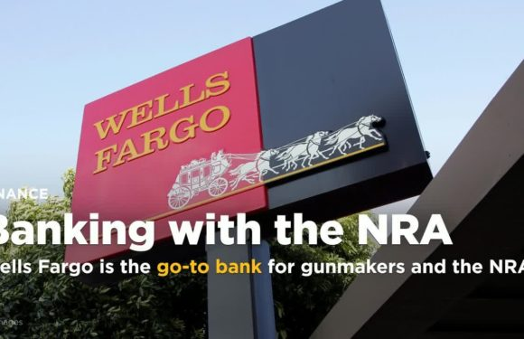 National Teachers Union Cuts Ties With Wells Fargo Over Bank's Ties To NRA, Guns