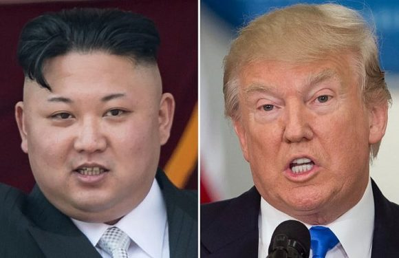 Mike Pompeo in North Korea to finalise Donald Trump-Kim Jong Un summit