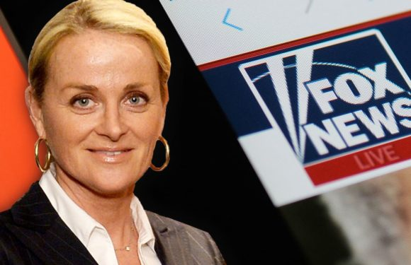 Fox News and Business Network Names Its First Female CEO