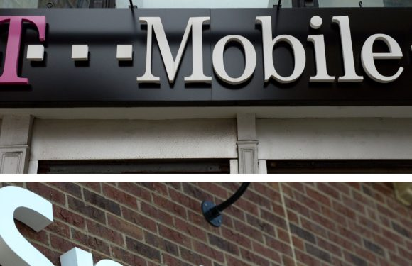 Sprint and T-Mobile Are Said to Be Close to a Merger to Compete at the Top