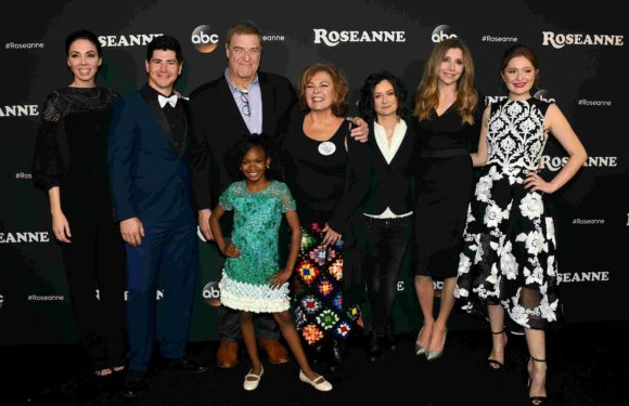 Roseanne' Canceled at ABC