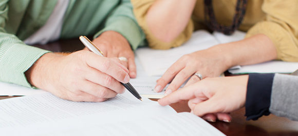 Credit risk How to say 'no' to co-signing and 'yes' to helping